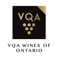 VQA Wines of Ontario (CNW Group/Wine Marketing Association of Ontario)