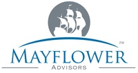 About Mayflower Advisors: Mayflower Advisors, LLC is an independent investment and financial advisory practice that strives to offer a culture of stability, accountability and teamwork. Mayflower Advisors is committed to helping individuals, companies and non-profit organizations navigate a complex financial world via unbiased, comprehensive and customized goal-based guidance. For more information, please visit www.MayflowerAdvisors.com or call (866) 688-0180.
