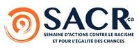 Logo : SACR (Groupe CNW/Semaine d'actions contre le racisme et pour l'égalité des chances – SACR-2020)