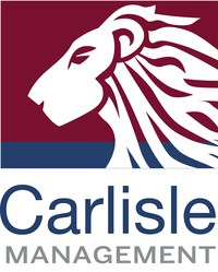 Carlisle Management Company Logo (PRNewsfoto/Carlisle Management Company)