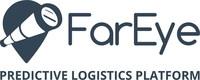 FarEye logo (PRNewsfoto/FarEye)