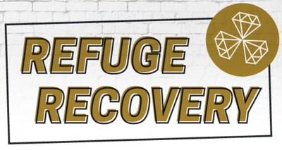 Refuge Recovery Logo
