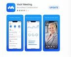 International version of Tencent Meeting goes online in over 100 markets, offering users free meetings for up to 300 participants