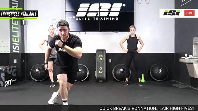 ISI Elite Training