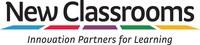 New Classrooms Logo (PRNewsFoto/New Classrooms)