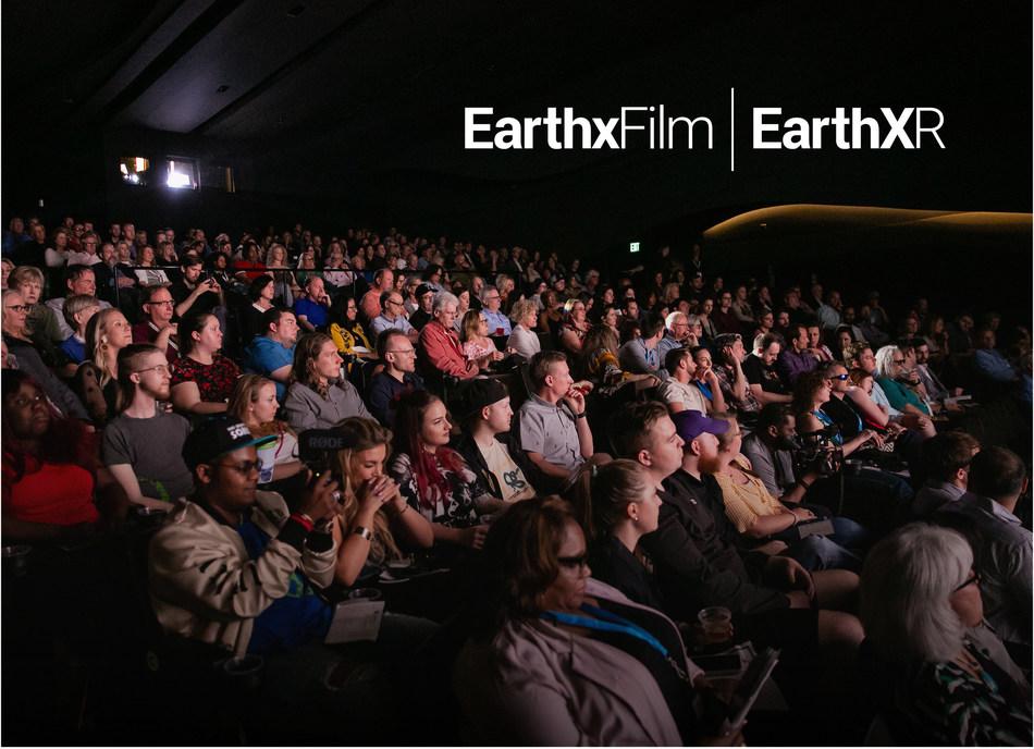 (PRNewsfoto/EarthX)
