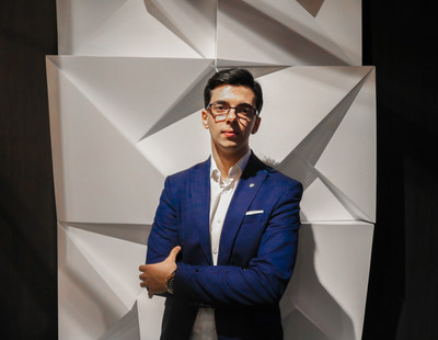 Especialista em Marketing Digital, Bruno Carvalho é responsável por alavancar as redes sociais de famosos em todo o Brasil