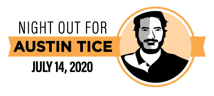 Second annual Night Out For Austin Tice rescheduled for July 14