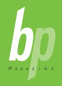 Logo for bp Magazine for Bipolar Disorder