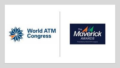 Les prix Maverick consacrent les réalisations exceptionnelles en matière d'innovation, de collaboration et de durabilité dans la gestion du trafic aérien (ATM)