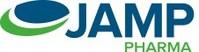 Logo: JAMP Pharma Corporation (CNW Group/JAMP Pharma Corporation)