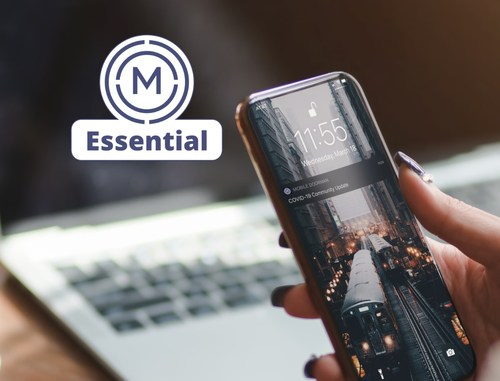 Introducing Mobile Doorman Essential, a free COVID-19 resident communication tool, helping property managers connect and coordinate responses to the novel coronavirus
