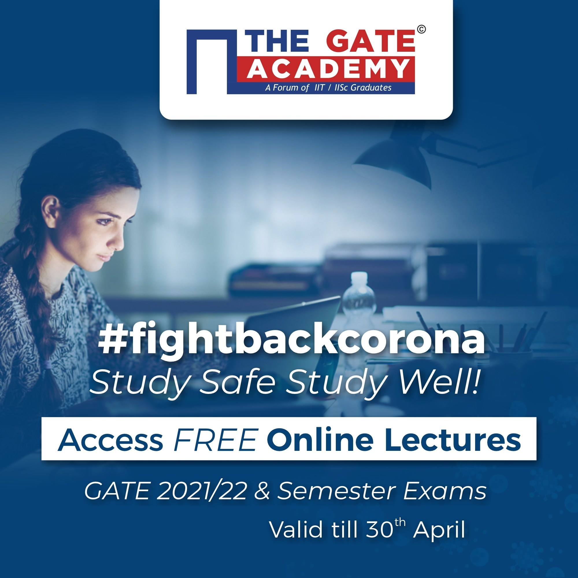THE GATE ACADEMY | Free ACCESS