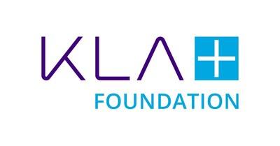 KLA Foundation (PRNewsfoto/KLA Corporation)
