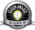Zsquare Named A Silver Winner of the 2020 Edison Awards