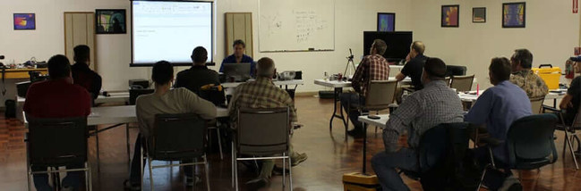 Thermography training course provided by the Infrared Training Institute in Beaumont, Texas. With more infrared devices being purchased, proper equipment usage is critical.