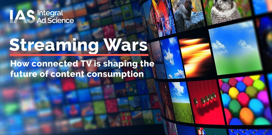 In a recent study, IAS found that 88% of consumers surveyed have access to a connected TV device. Even more interesting: 59% prefer connected TV for streaming. But when subscriptions start to add up, how will consumers continue to stream content? IAS asked 1,270 consumers about their connected TV usage and preferences as the Streaming Wars rage on.