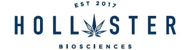 Hollister Biosciences Inc., the creator of California's #1 hash-infused pre-roll HashBone, is producing thousands of bottles of hand-sanitizer for its community in wake of the coronavirus. (CNW Group/Hollister Biosciences Inc.)