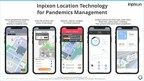 Inpixon Offers Location-Based Technology to Assist Organizations Seeking to Manage the Impacts of COVID-19