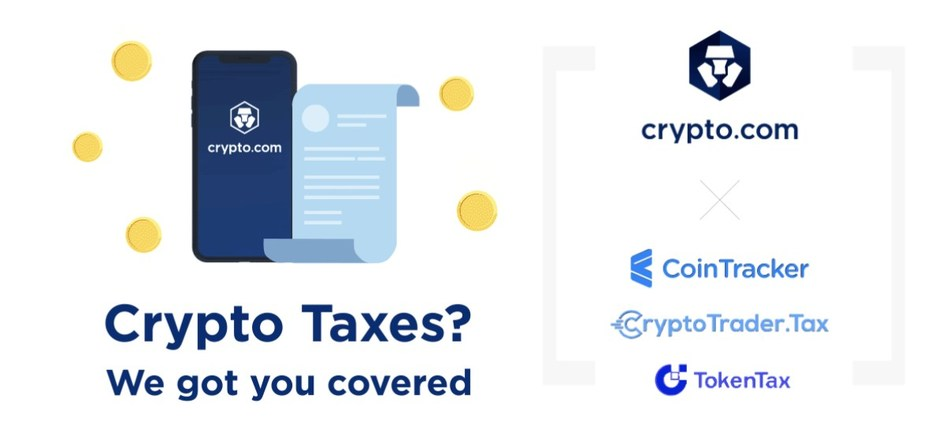 CoinTracker, CryptoTrader.tax, and Token Tax provide leading tax preparation services