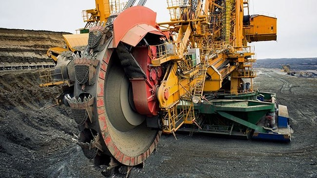 How the mining industry could invest over the next five years