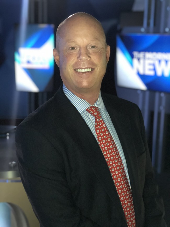 Charlie Henrich Named VP/General Manager at KCTV and KSMO in Kansas City