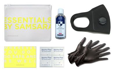 Essentials by Samsara