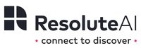 ResoluteAI creates search tools for science. (PRNewsfoto/ResoluteAI)