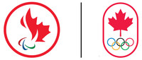 Logos: Canadian Paralympic Committee/Canadian Olympic Committee (CNW Group/Canadian Paralympic Committee (CPC))