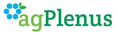 AgPlenus Logo (PRNewsfoto/AgPlenus,Corteva Agriscience)