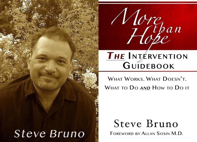 (PRNewsfoto/Steve Bruno,More Than Hope LLC)