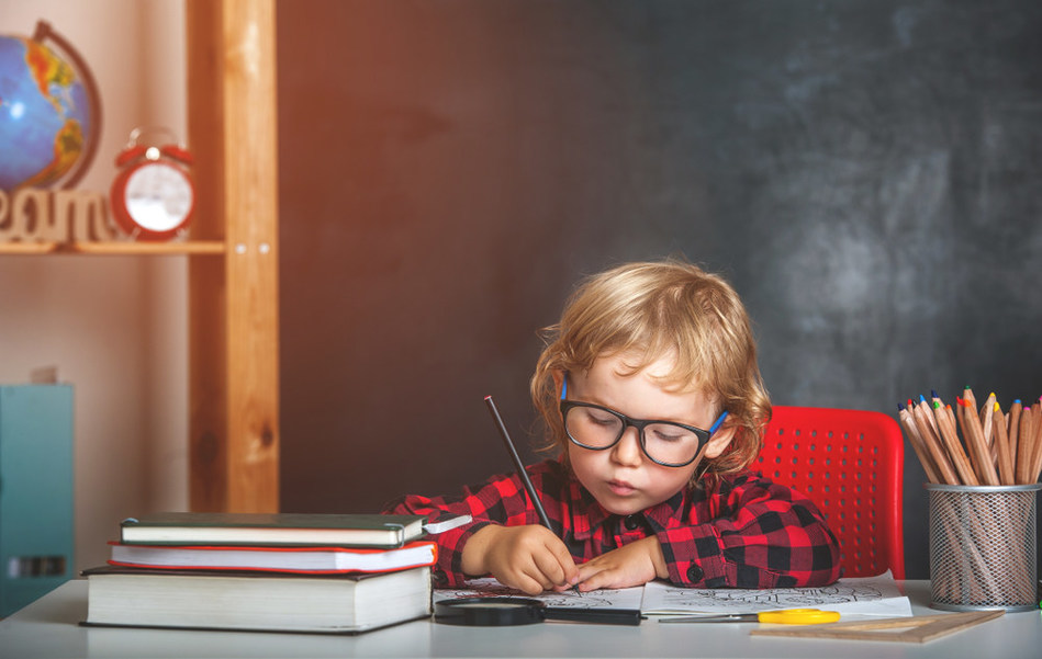 Kids can read, play, exercise, and do chores, and edHelper suggests they work for 15–45 minutes on math worksheets.