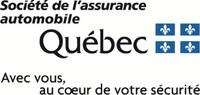 Logo : Société de l'assurance automobile (Groupe CNW/Société de l'assurance automobile du Québec)