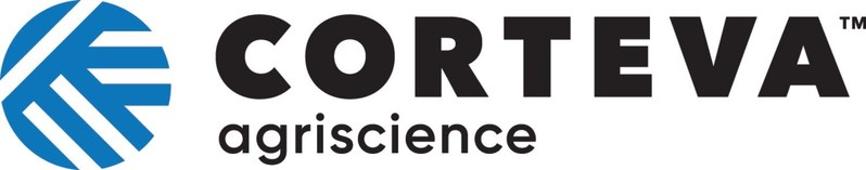 Corteva Agriscience Logo (PRNewsfoto/AgPlenus,Corteva Agriscience)