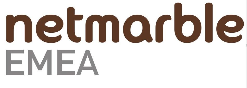 Netmarble EMEA logo