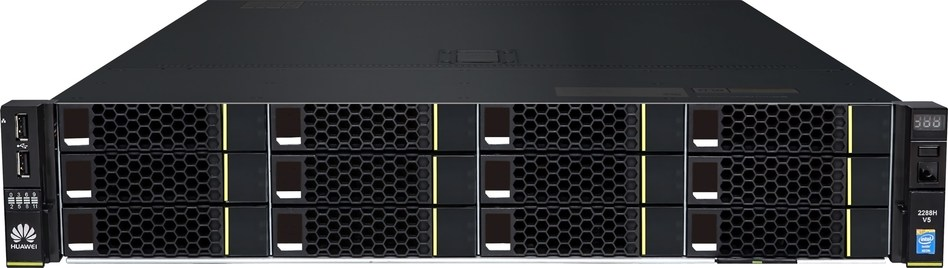 Huawei FusionServer Pro 2288H V5