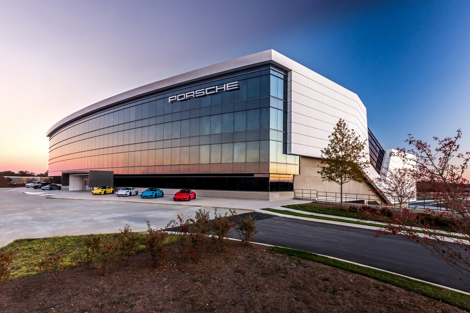Porsche supports customers and dealers with new measures amid COVID-19.