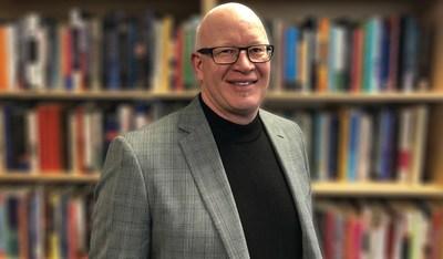 Rick Trimp, CEO, LivingWorks (CNW Group/LivingWorks)