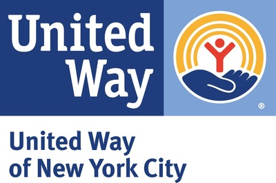 United Way of New York City (PRNewsFoto/United Way of New York City) (PRNewsfoto/United Way of New York City)