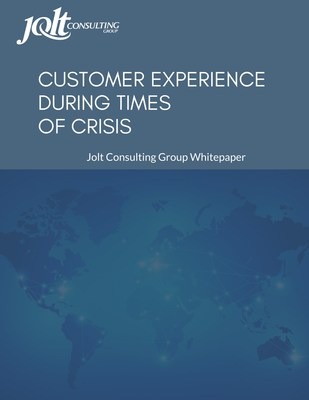 Customer Experience During Times of Crisis