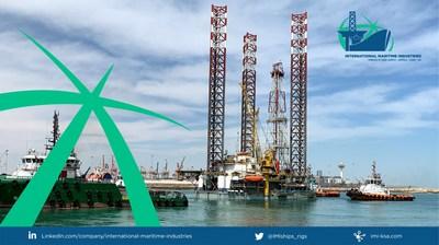 IMI为ARO Drilling完成自升式钻井平台维修项目