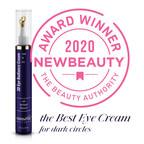 DefenAge® 3D Radiance Eye Cream Named NewBeauty Award Winner