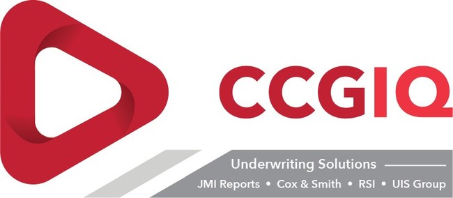 CCG IQ Underwriting Solutions