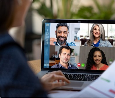 Toastmasters' 10 Tips for Successful Online Meetings