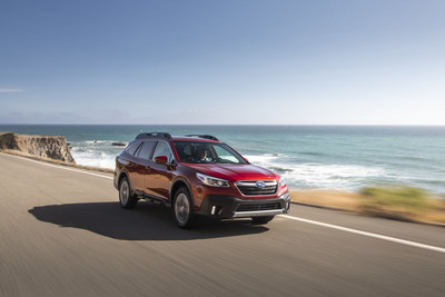 "2020 Subaru Outback Named to Autotrader ""Best New Cars for 2020"""