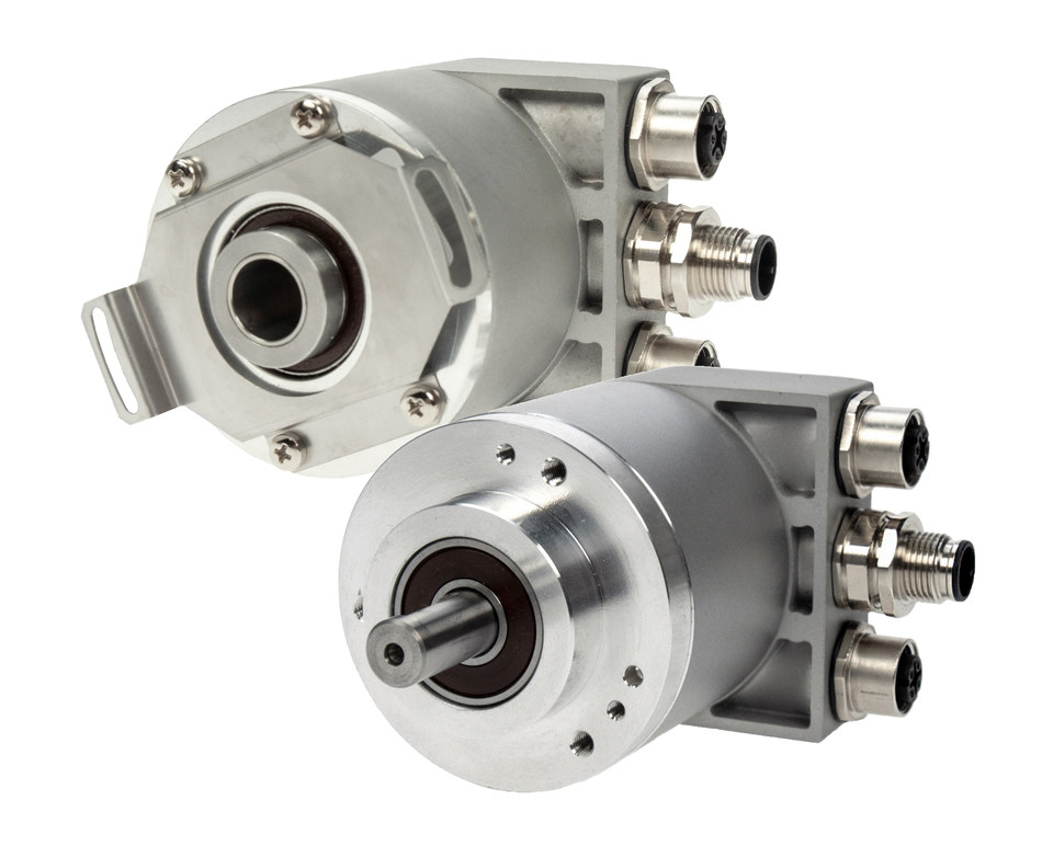 Dynapar AI25 EtherNet/IP encoders offer rugged and reliable performance combined with industry leading performance, high resolution and repeatability and the latest network features all at a competitive price point.