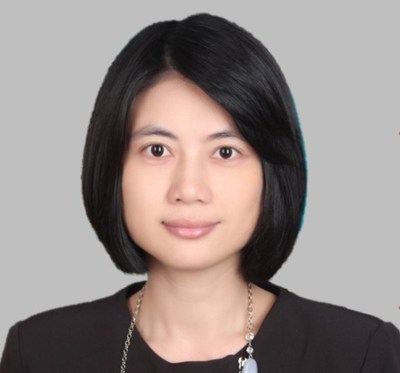 Frances Cheng, Vice President and Director of Professional Services for Asia-Pacific