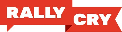 Rally Cry Logo (PRNewsfoto/Rally Cry)