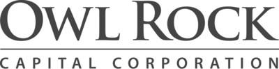 (PRNewsfoto/Owl Rock Capital Corporation)
