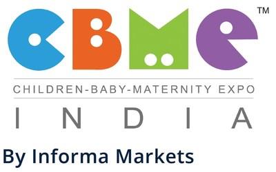 CBME India logo